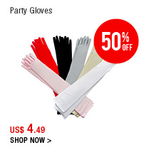 Party Gloves