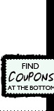 Find Coupon At The Bottom