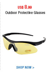 Outdoor Protective Glasses
