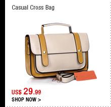 Casual Cross Bag