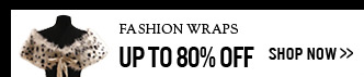 Fashion Wraps