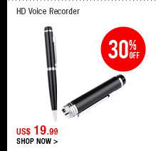 HD Voice Recorder