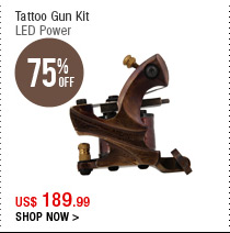 Tattoo Gun Kit
