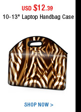 "10-13"" Laptop Handbag Case"