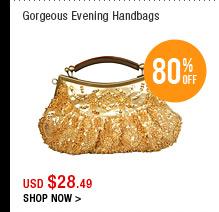 Gorgeous Evening Handbags