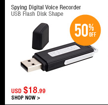 Spying Digital Voice Recorder