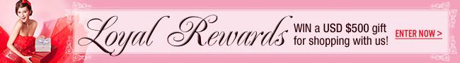 Loyal Rewards