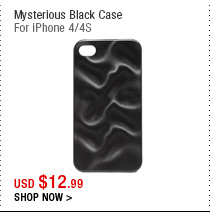 Mysterious Black Case
