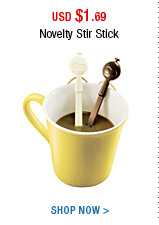 Novelty Stir Stick