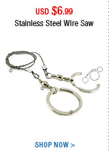 Stainless Steel Wire Saw