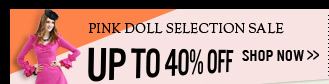 Pink Doll Selection SALE