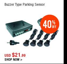 Buzzer Type Parking Sensor