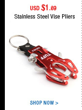 Stainless Steel Vise Pliers