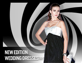 New Edition Wedding Dresses