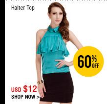 Halter Top