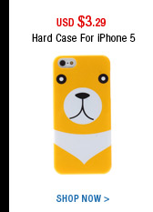 Hard Case For iPhone 5