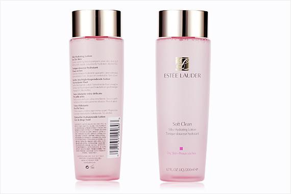 Soft Clean Silky Hydrating Lotion by Estée Lauder #6