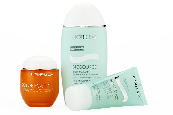 BioTherm ™ Energy Trio Skin Care Set
