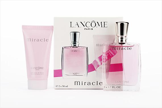 Ponude MiraculousLancôme Smell ™ Recenzija Perfume Miracle 6ybv7Yfg