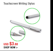 Touchscreen Writing Stylus