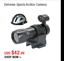 Extreme Sports Action Camera