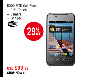 B300 MTK Cell Phone
