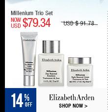 Millenium Trio Set