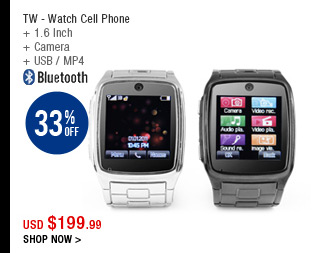 TW - Watch Cell Phone