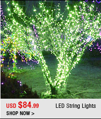 LED String Lamp