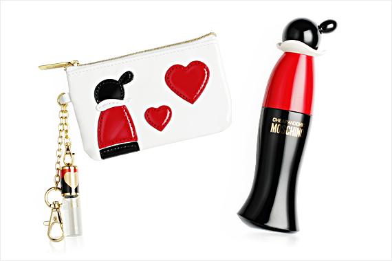 Cheap Chic ™ Perfume
