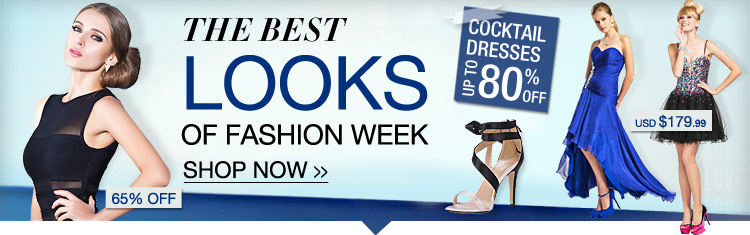 The Best Looks of Fashion Week