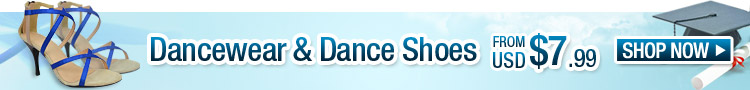 Dancewear & Dance Shoes