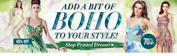 Add A Bit Of Boho To Your Style