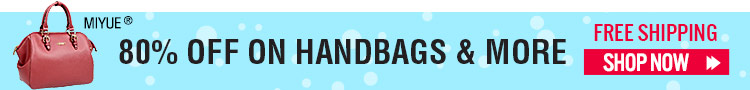 80% OFF On Fashion Bags