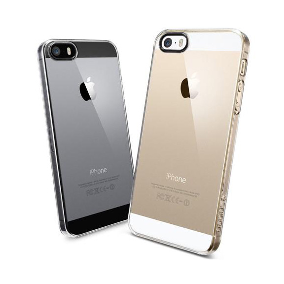 carcasa dura iphone 5s