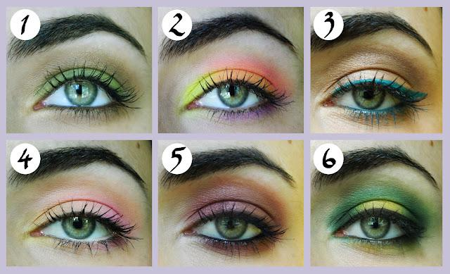Olive Colored Eyes Colors Can Make Your Eyes
