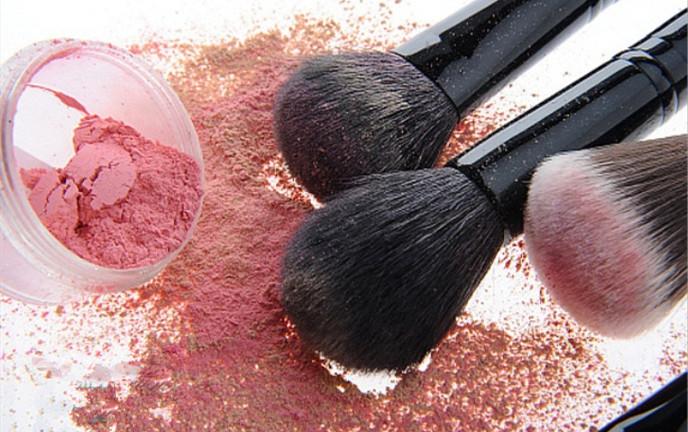 32pcs Makeup Brushes Set Professional Powder Foundation