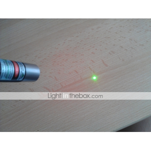 Pen Shape Astronomy 5mW 532nm Green Laser Pointer with ...