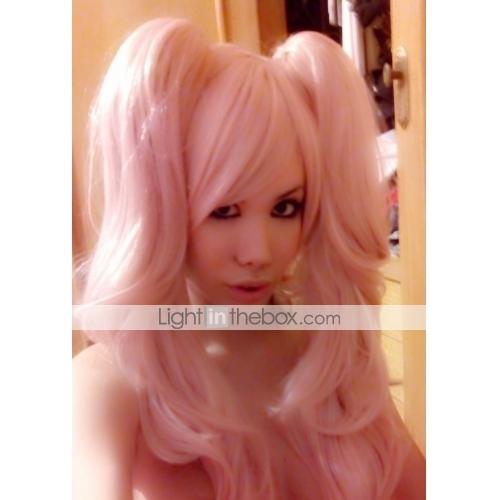 Junko Enoshima Cosplay Wig