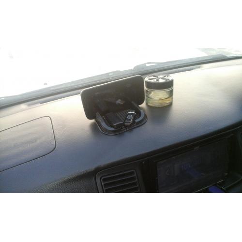 Silica Gel Anti Slip Car Dashboard Non Slip Mat Magic