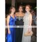 Michelle Trachtenberg teaca / coloana ștreangul de podea-lungime seara sifon / domnișoara de onoare / Gossip Girl rochie de moda (fsh0434)