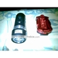 Enjoy-You-Ride 5-LED Bike Lights,Front Light  + Tail Light (2-Piece Set)