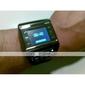ds16 quad band avec le bluetooth boussole écran tactile montre mobile noir (2 Go Carte TF) (sz05430039)