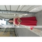 IRMUSKA - Kleid für Abendveranstaltung aus Chiffon