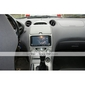 Da 7 pollici touch screen 2 DIN auto in-dash DVD supportano iPod GPS integrato sistema Dual Zone AK-7003i