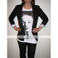 Long Sleeves Lapel Longline Women's Jackets(0102bc005-0497)