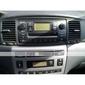 Autoradio DVD tableau de bord spécifique GPS / Bluetooth / Fonction TV / pour Toyota