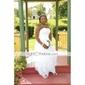 NASTASYA - Abito da Sposa in Organza