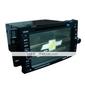 7 pouces à écran tactile numérique de voiture lecteur DVD-GPS-TV-FM-Bluetooth pour Chevrolet Captiva-2001 à 2009 (szc2152)