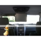 """10.4"""" Roof Mount Car DVD Player With USB Port - SD Card Slot - TV - Radio"""